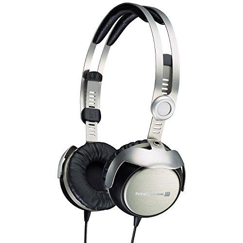 Beyerdynamic T51P Tesla Headphone - Silver