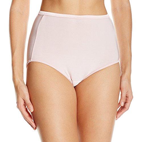 Vanity Fair Women's Illumination Brief Panty 13109, Bubbl...