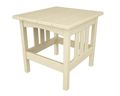 """Eco-Friendly 24"""" Recycled Earth-Friendly Outdoor Patio Mi..."""