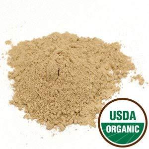 Amazoncom Starwest Botanicals Organic Psyllium Seed Powder 1