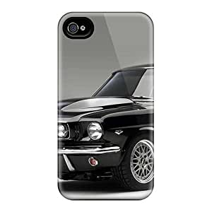 Brand New 4/4s Defender Case For Iphone (ford Mustang)
