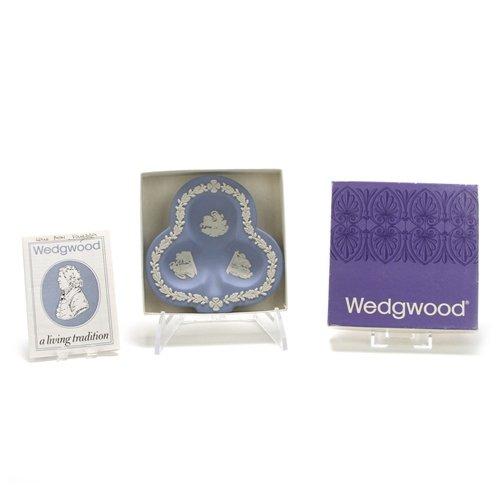 Jasper, Pale Blue by Wedgwood, Stoneware Club Tray