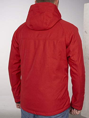 Fifty Homme Five Blouson Rouge Five Fifty Uggd8q