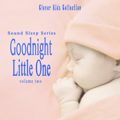 (Sound Sleep Series: Goodnight Little One (Clever Kids Collection), Vol. 2)
