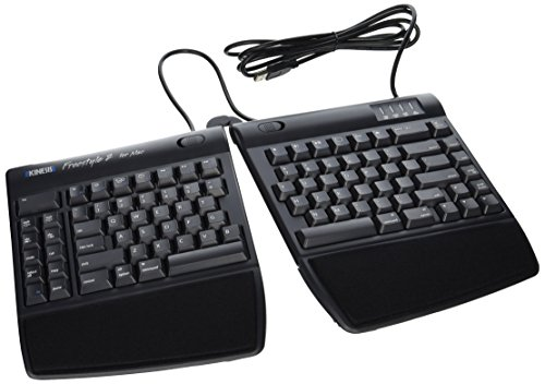 Ergonomic Keyboard For Mac