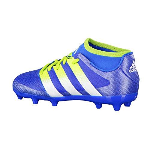 de Football 16 Ace FG 28 Bébé J 3 adidas Chaussures AG EU Mixte Primemesh 68SRw