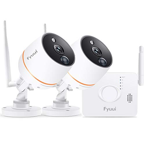 Fyuui Security Camera Systems