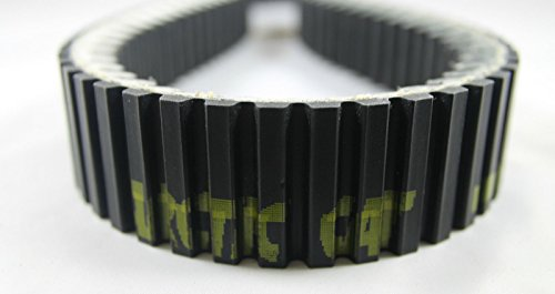 Arctic Cat 2013-2015 Wildcat 1000 4 X Drive Clutch Belt 0823-496 Late Build (Belt Drives Ltd Clutch)