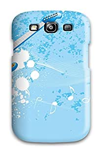 Premium Case For Galaxy S3- Eco Package - Retail Packaging - BKwLafX1551ngCnI