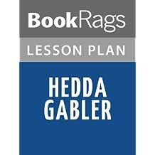 Lesson Plans Hedda Gabler