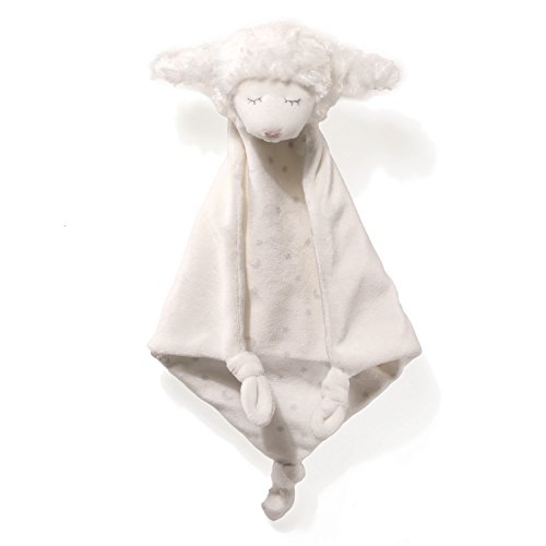 Little Lamb Blanket (Gund Baby Winky Lamb Lovey Toy)