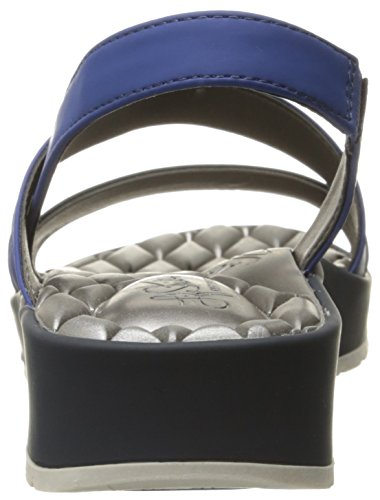 marino mujeres progreso Plataforma LifeStride azul para de sandalia wO8f0