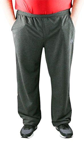 De Pantalon Gris Jogging Foncé Ahorn 6vagHqwnH5