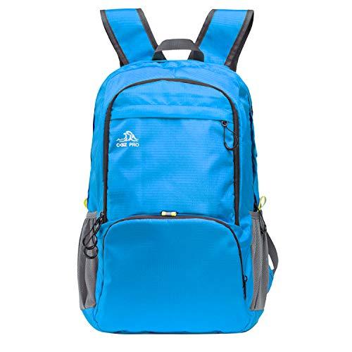 Foregoer 30L Lightweight Packable Backpack Travel Hiking Daypack