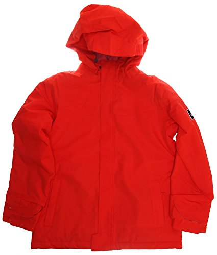 Ride Cobra Insulated Jacket - Boys' Reorange Twill, L