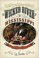 Wicked River 1st (first) edition Text Only Hardcover