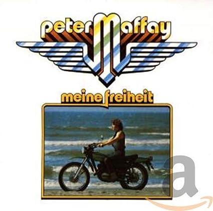 Meine Freiheit - Maffay, Peter: Amazon.de: Musik