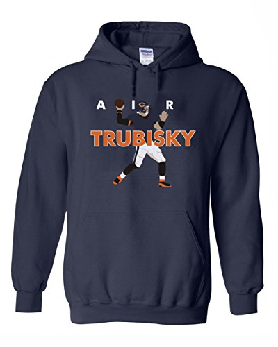 Sox Chicago Onesie White (The Silo NAVY Chicago Trubisky