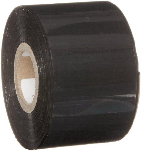 Brady R4306 984' Length x 1.57'' Width, 4300 Series Black Thermal Transfer Printer Ribbon by Brady