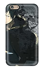 Hot Tpye Durarara Case Cover For Iphone 6 by icecream design