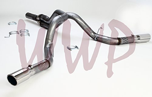Back System Filter Exhaust Diesel (4