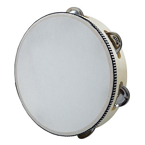 Tambourines