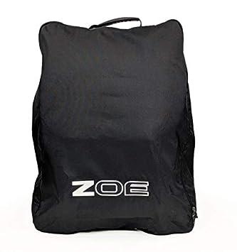 ZOE Stroller Travel Backpack /& Storage Bag Tandem