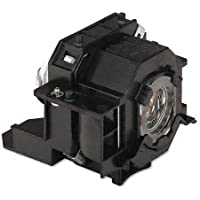 ELPLP42 Replacement Projector Lamp for PowerLite 822+/822p/83+/83c
