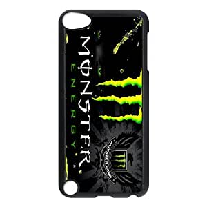 Ipod Touch 5 Phone Case Monster Energy W9S22559