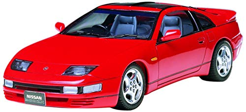 Tamiya Nissan 300zx Turbo 1/24 Scale Model Kit 24087
