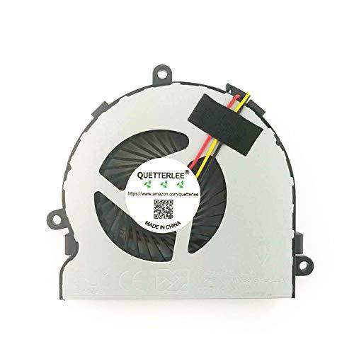 Cooler Para Dell Inspiron 15r 17 17r 3521 3721 5521 5535 572