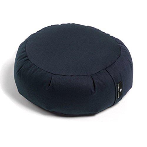 Hugger Mugger Zafu Yoga Meditation Cushion