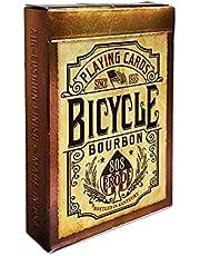 Bicycle 023952 Bourbon Kart Oyunu, Küçük