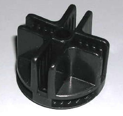 Plastic Wire Grid Connectors for Mini Grid Store Display Black Lot of 100 NEW by Unknown