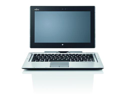 Fujitsu Stylistic Q702 11.6 - Inch Tablet PC (i3-3217U, 1.8GHz, 4GB RAM, 64GB SSD, Windows 8 Pro) (XBUY-Q702-W8-002)