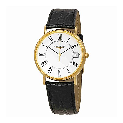 LONGINES La Grande Classique Men's Watch