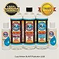 Best High Absorption Trace Mineral Supplement, Magnesium, Calcium, Potassium, zinc, Liquid, Organic,