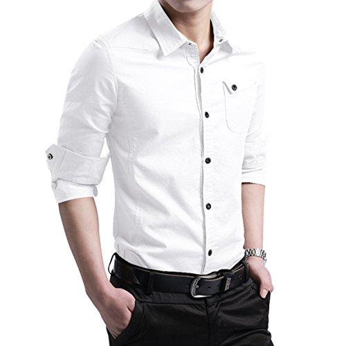 jeans dress shirt - 1