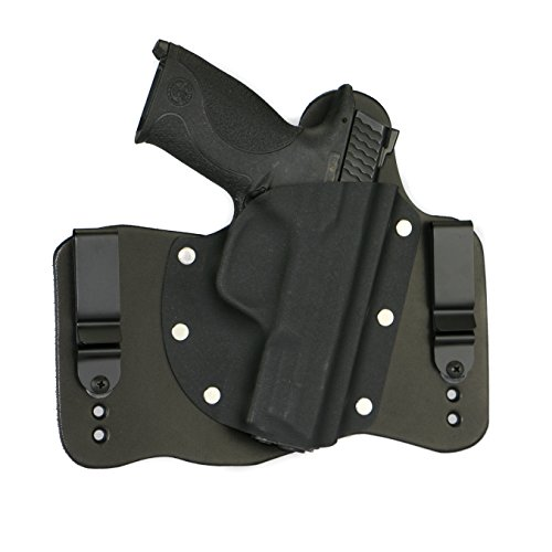 FoxX Holsters Compatible for Smith & Wesson MP Fullsize 4.25