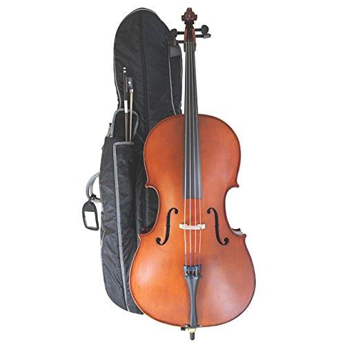 Primavera Prima 100 Student Cello Outfit SIZE 4/4