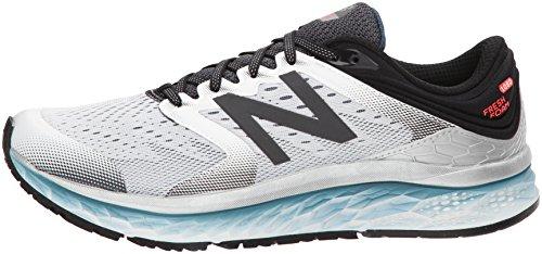 Chaussures blanc 5 Homme 1080v8 Course New 46 De Blanc Noir Pour Eu Balance Noir 7zxnE