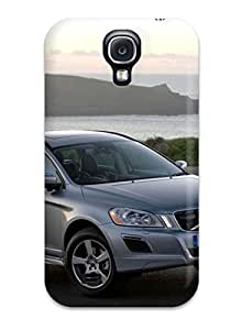 Top Quality Protection 2010 Volvo Xc60 R-design Case Cover For Galaxy S4