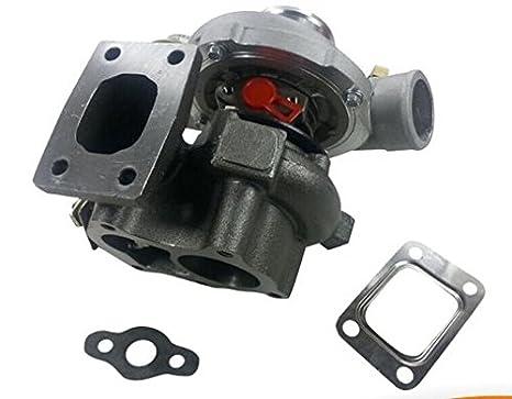 GOWE Auto partes gt2252s Motor Turbo 14411 - 69t00 452187 - 0006 452187 - 5006S gt2252s Turbocompresor para Nissan Trade BD30 Motor: Amazon.es: Bricolaje y ...