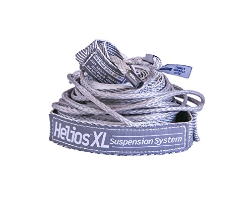 ENO Eagles Nest Outfitters - Helios XL Hammock Suspension System