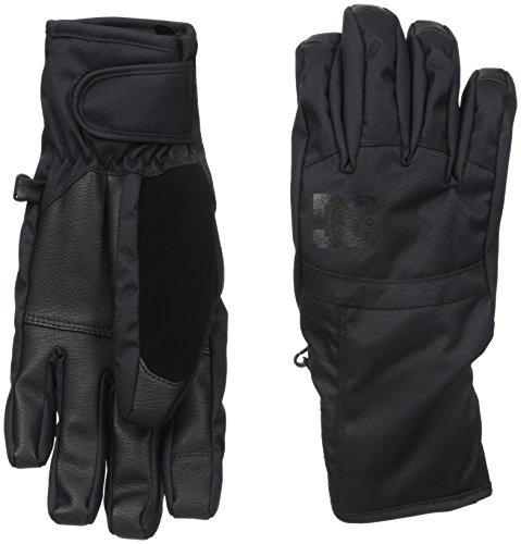 DC Junior's Seger Snow Gloves, black, S