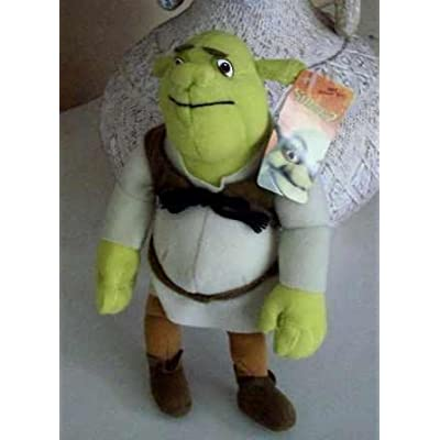 Shrek 2 Plush Figure - 9 Inches: Toys & Games
