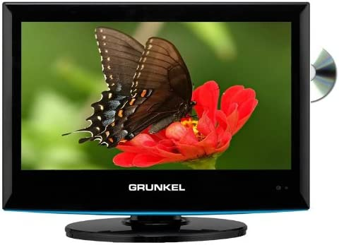 Grunkel G1022 DVD- Televisión, Pantalla 22 pulgadas: Amazon.es ...
