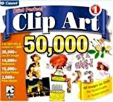Print Perfect Clip Art 50,000 lets you find the perfect image for any presentation. Create, design & impress with this amazing collection of quality, professionally drawn and photographed images. It's easy to install and great for home or...