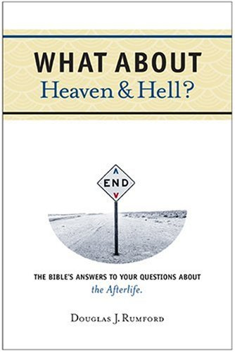 Download What about Heaven and Hell? pdf epub