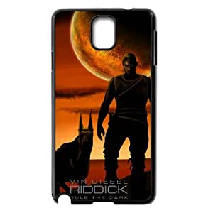 Riddick For Samsung Galaxy Note3 N9000 Csae protection Case DEQ505063
